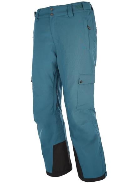 Planks Good Times Insulator broek blauw