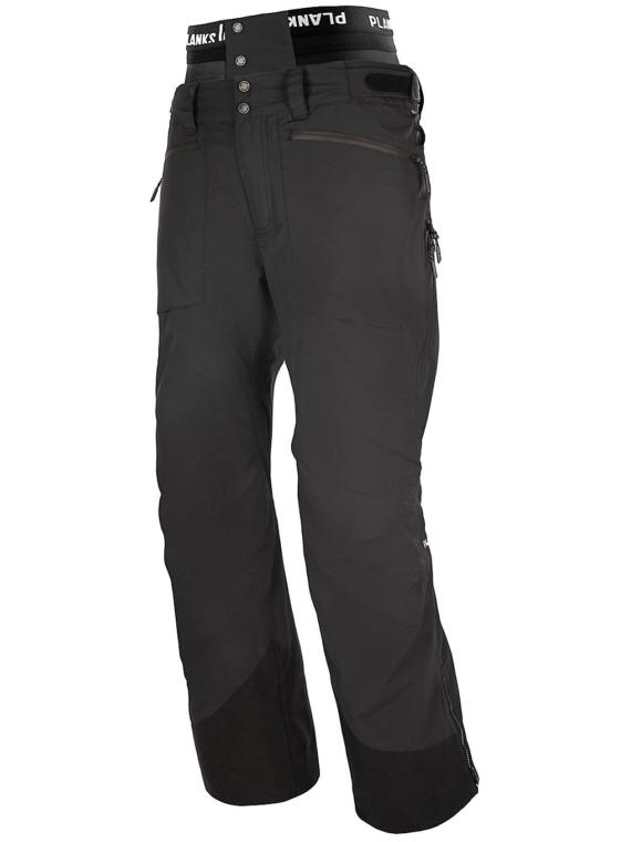 Planks Tracker Insulator broek broek zwart