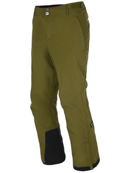 Planks Overstoke broek groen