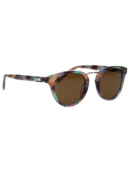 Roxy Joplin Shiny Tortoise Rainbow patroon