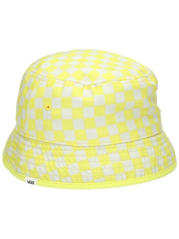 Vans Delux Hankley Bucket hoed patroon