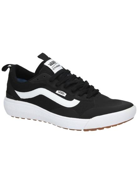 Vans Ultrarange Exo Sneakers zwart