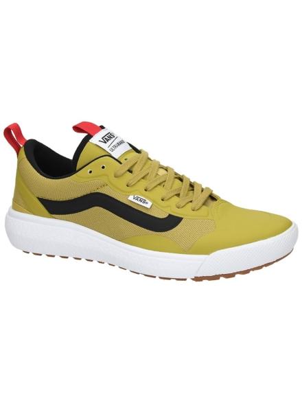 Vans Ultrarange Exo Sneakers groen