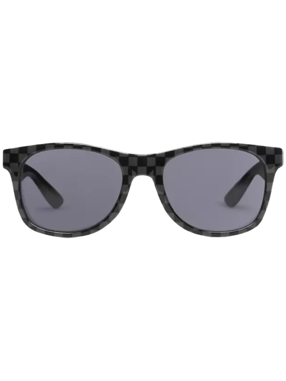 Vans Spicoli 4 zwart/Charcoal Checkerboard zwart