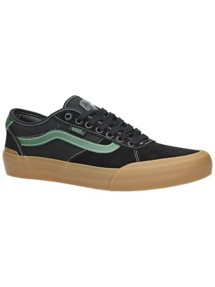 Vans Chima Pro 2 Skate schoenen zwart