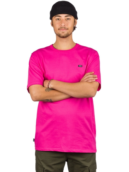 Vans Off The Wall Classic T-Shirt roze