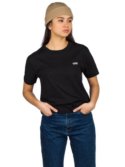 Vans Junior V Boxy T-Shirt zwart