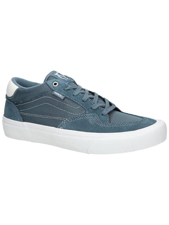 Vans Rowan Pro Mirage Skate schoenen blauw