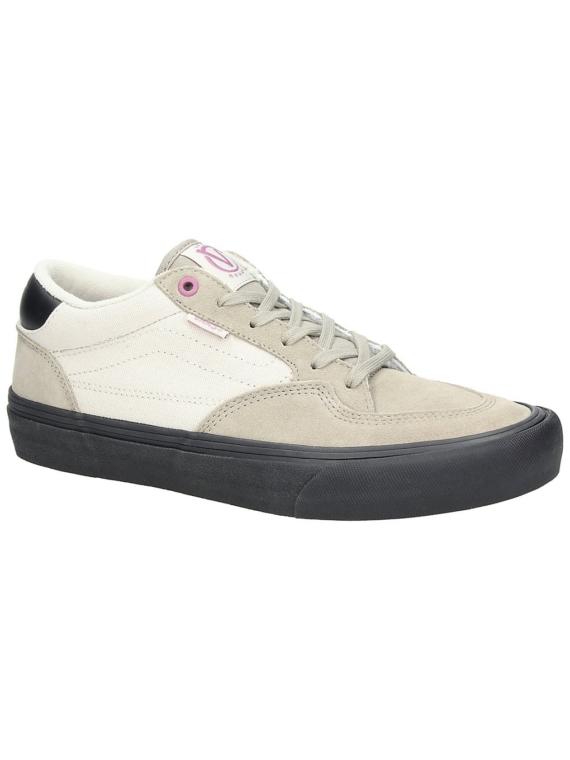 Vans Rowan Pro Skate schoenen bruin