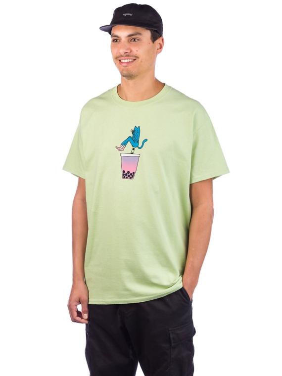 Leon Karssen Boba T-Shirt groen