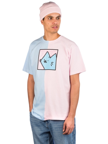 Leon Karssen PB&J T-Shirt blauw