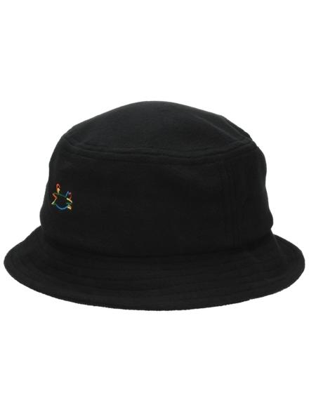 Leon Karssen Rygb Bucket hoed zwart