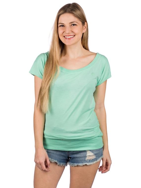 Kazane Hilde T-Shirt groen