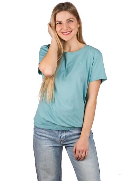 Kazane Indra T-Shirt blauw