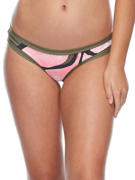 Body Glove Surface Audrey Bikini Bottom groen