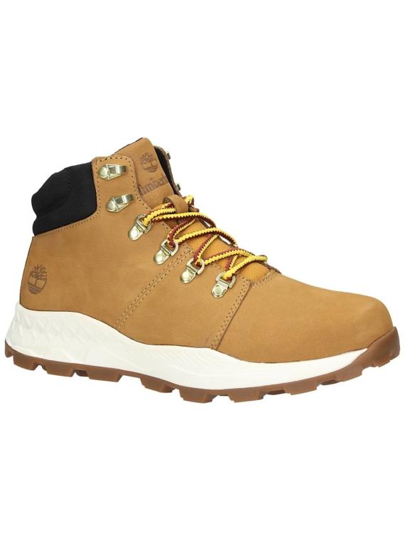 Timberland Brooklyn Hiker schoenen bruin