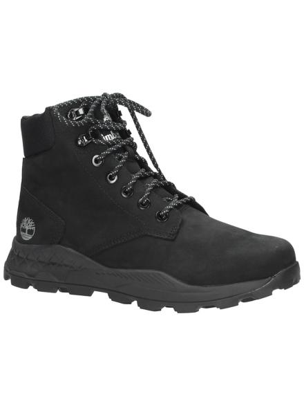 Timberland Brooklyn 6 Inch schoenen zwart