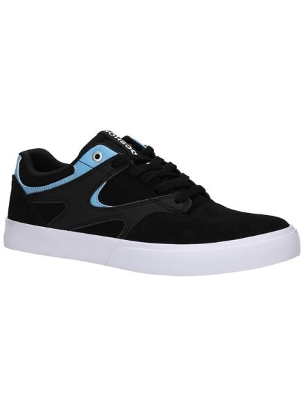 DC Kalis Vulc S Skate schoenen zwart