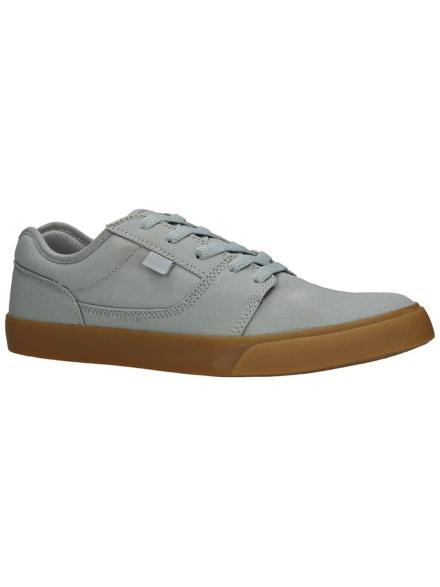 DC Tonik TX Sneakers grijs