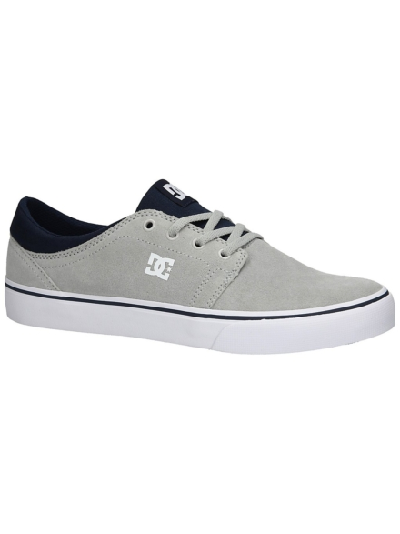 DC Trase SD Sneakers grijs