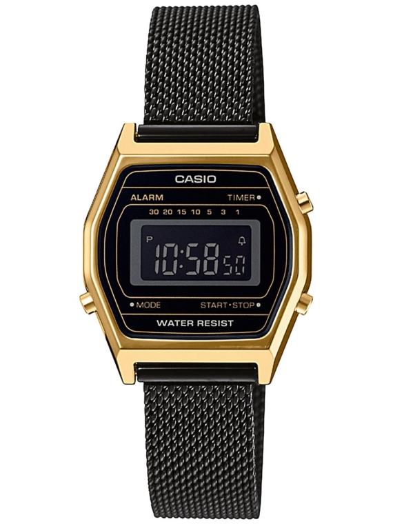 Casio LA690WEMB-1BEF zwart