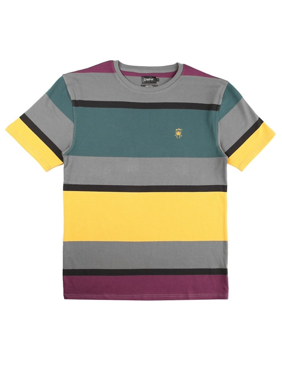 Deathworld Bushwick T-Shirt patroon