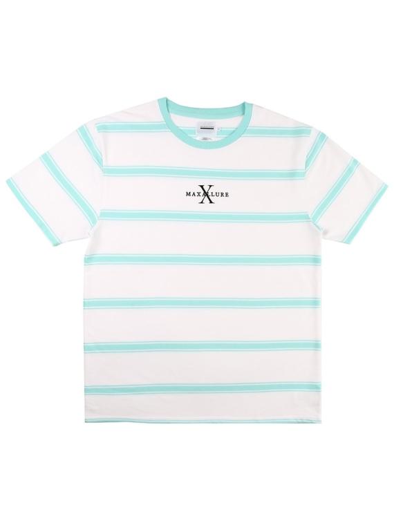 Maxallure Vice T-Shirt wit