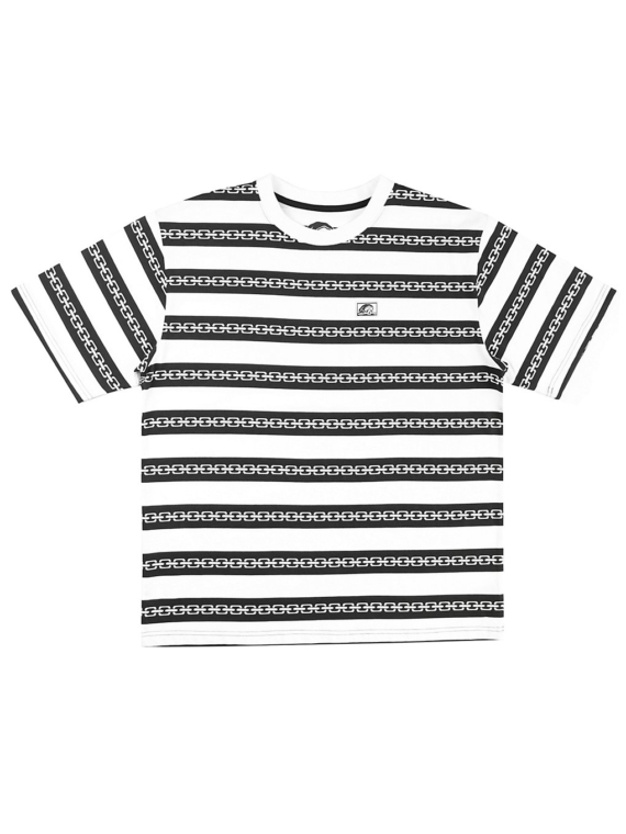 Lurking Class Chains T-Shirt wit