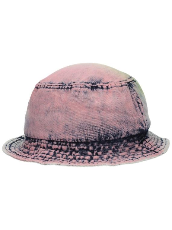 Empyre Bellatrix Denim Bucket hoed blauw