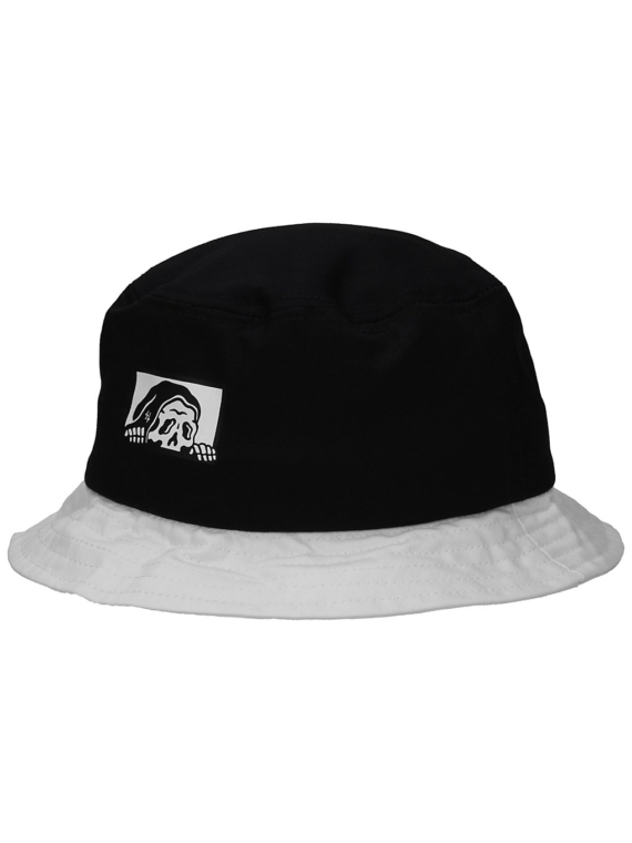 Lurking Class Lurking Bucket hoed zwart