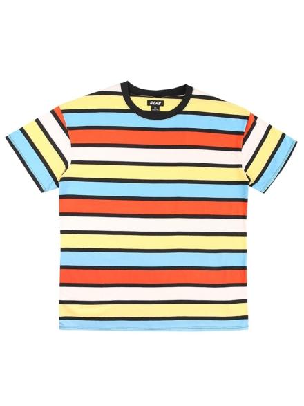 A.Lab Juny T-Shirt patroon