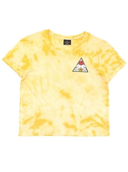 Empyre Yohanna T-Shirt bruin