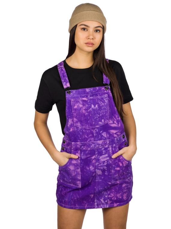 Empyre Allysha Skirt paars