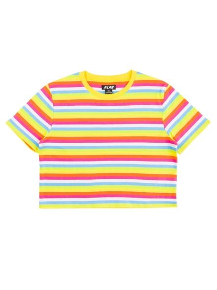 A.Lab Quinnie T-Shirt patroon