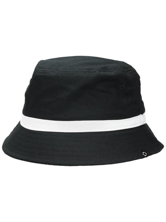 Empyre Basal Bucket hoed zwart