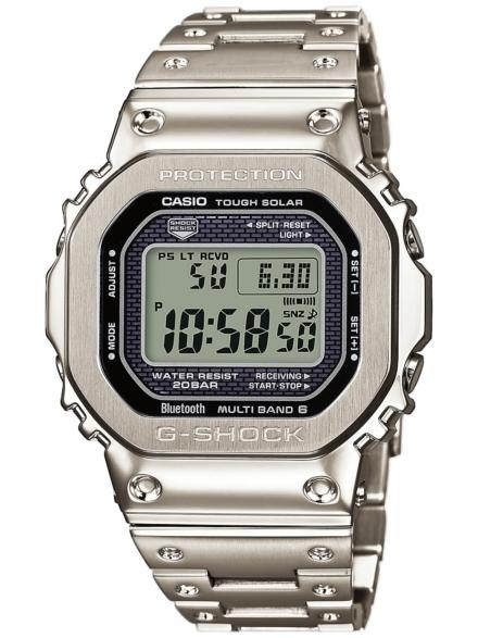 G-SHOCK GMW-B5000D-1ER grijs