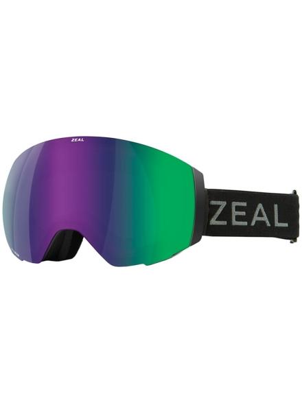 Zeal Optics Portal Dark Night zwart