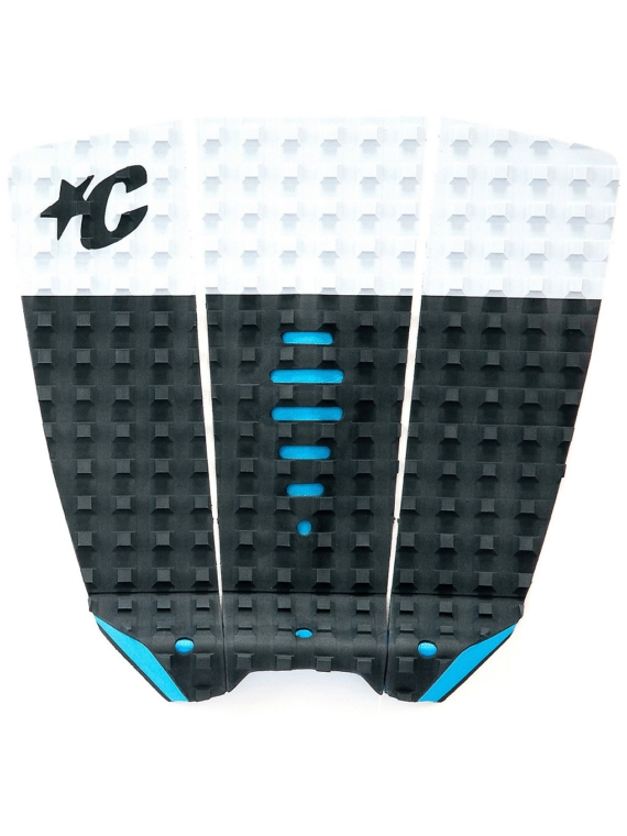 Creatures of Leisure Mick Eugene Fanning Traction Pad grijs