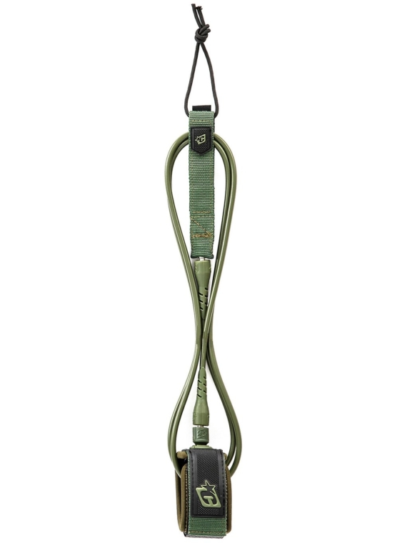 Creatures of Leisure Pro 6.0 Leash groen
