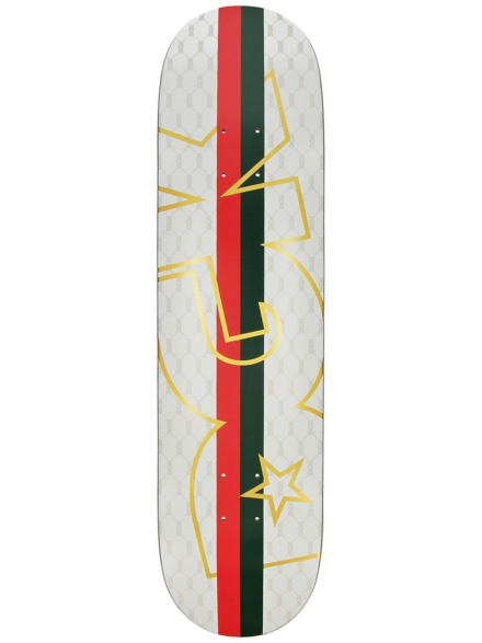 "DGK Primo 8.0"" Skateboard Deck patroon"