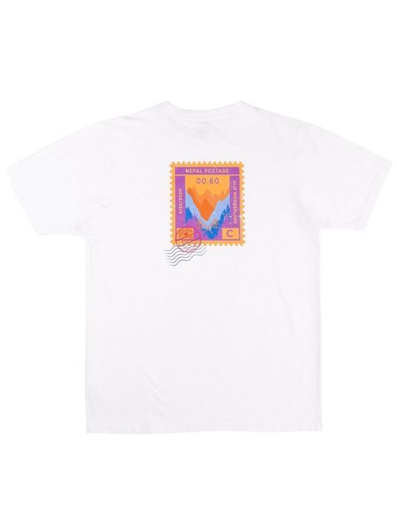 ALIS Greetings From … T-Shirt wit
