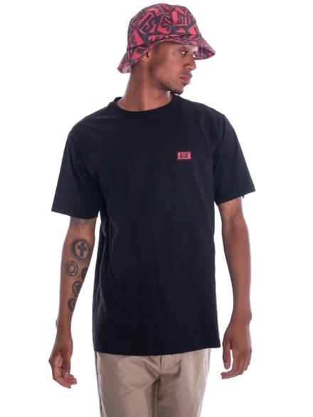 ALIS Signpost T-Shirt zwart
