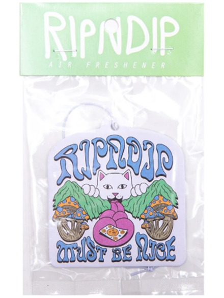 RIPNDIP One More Tab Air Freshener patroon