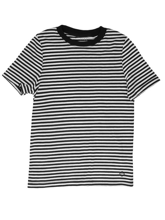 Zine Ranked kinderen T-Shirt patroon