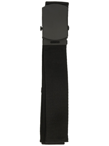 Zine Webster Belt zwart