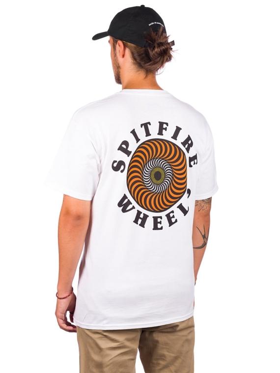 Spitfire OG Classic Fill T-Shirt patroon