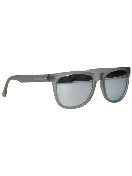 Red Bull SPECT Eyewear LAKE-003P X'tal Light Grey grijs