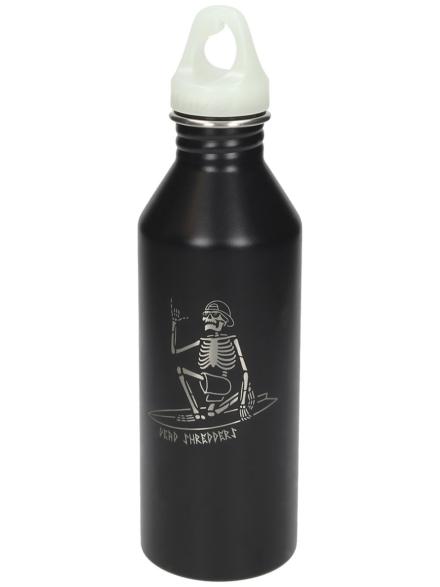 Mizu Life M8 DS-Surf Bottle zwart