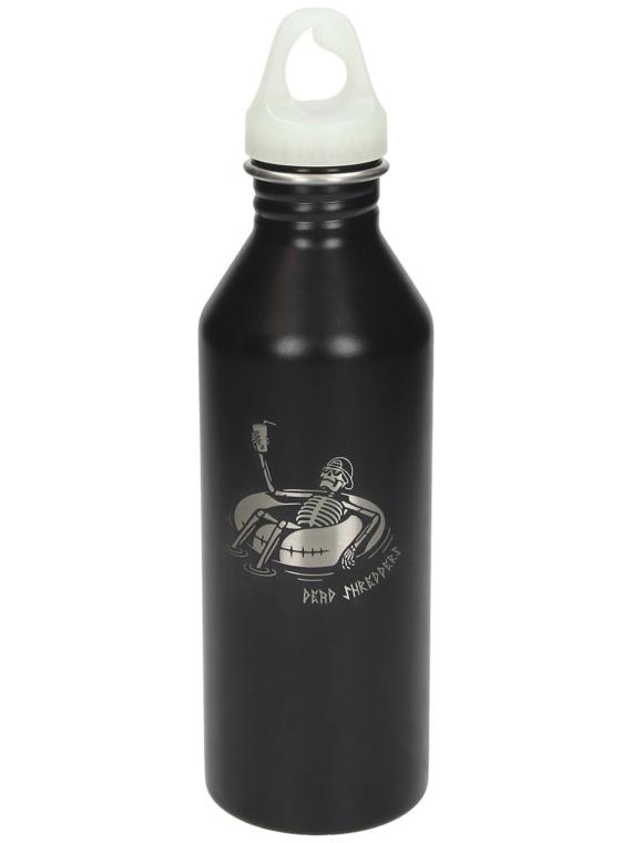 Mizu Life M8 DS-Chill Bottle zwart