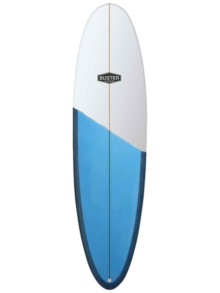Buster 7'2 Magic Glider wit